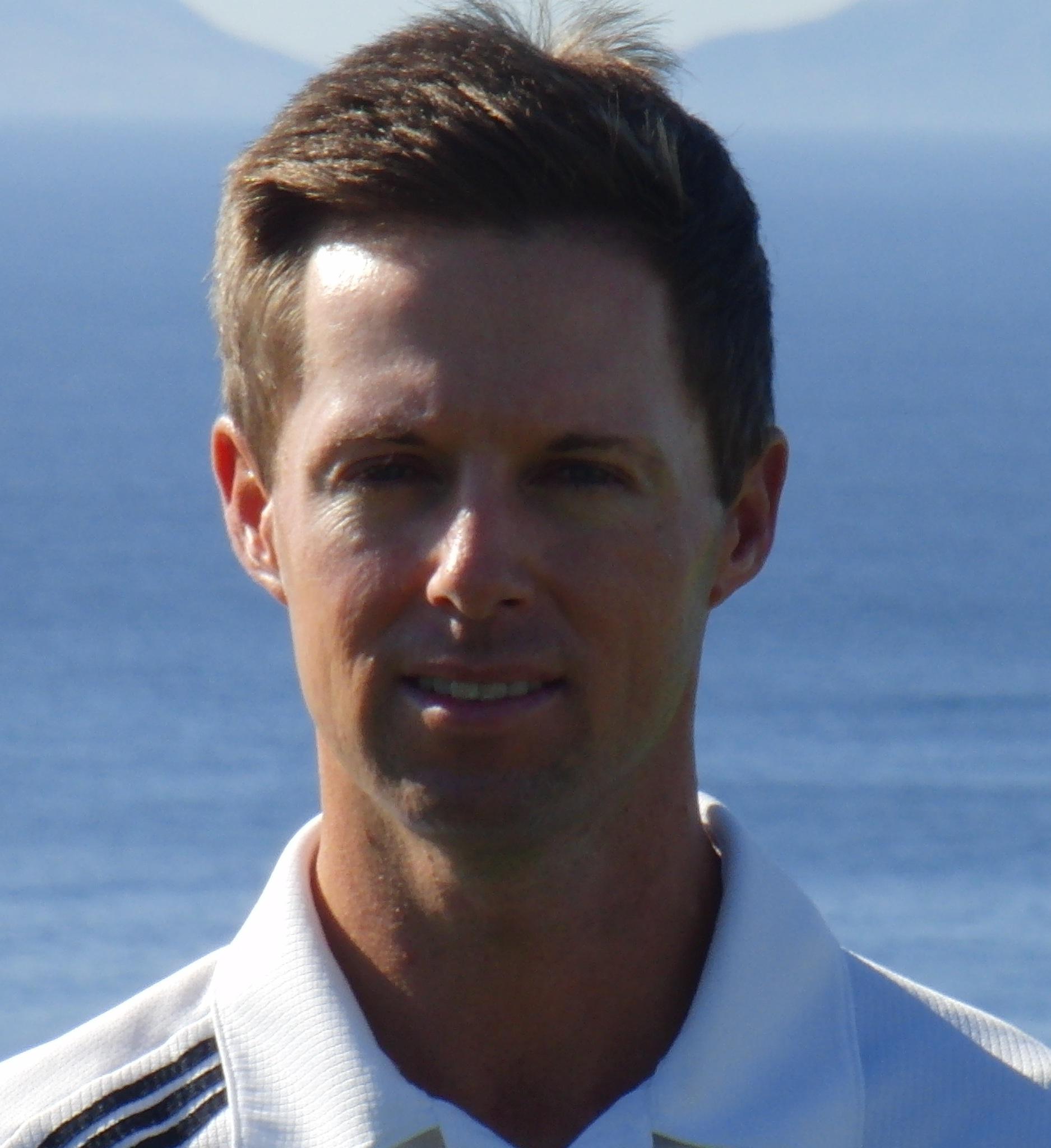 Kris Brown, Director of InstructionTrump National Golf Club