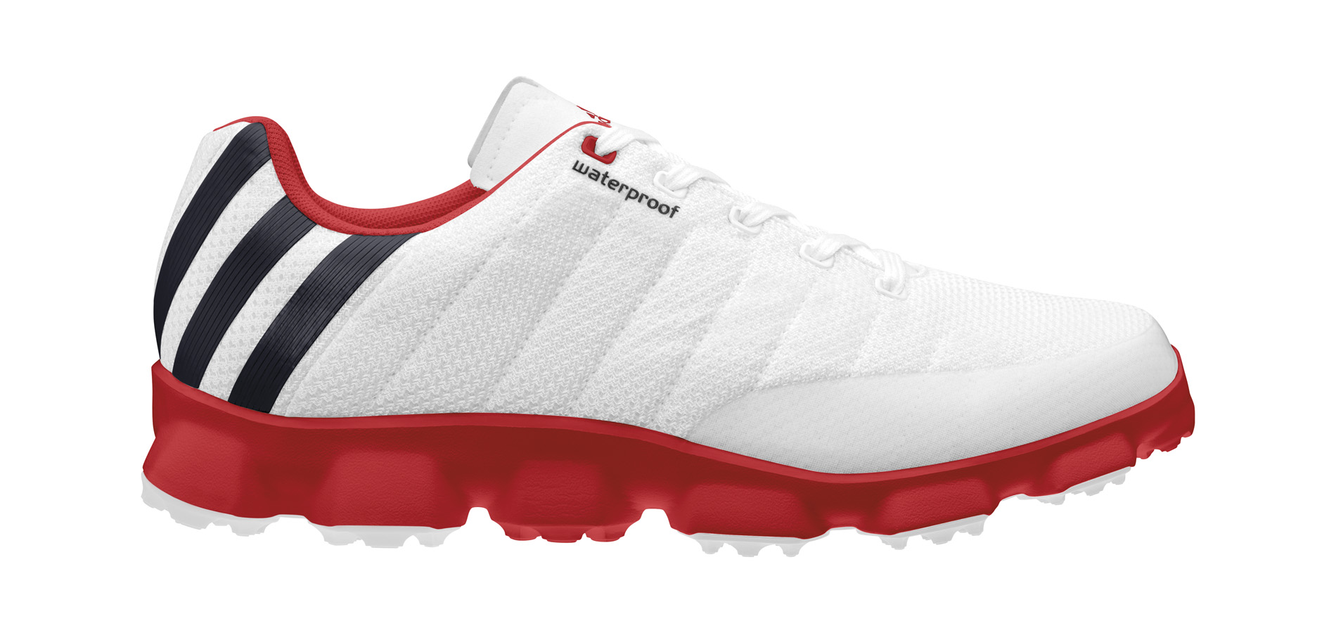 Adidas Crossflex Golf Shoes