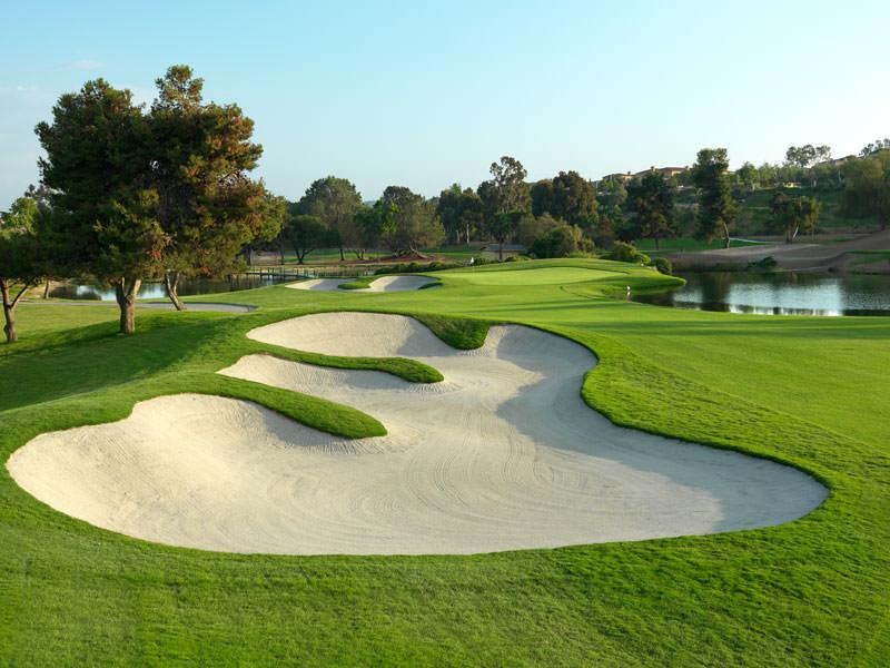 Amateur california golf tournament