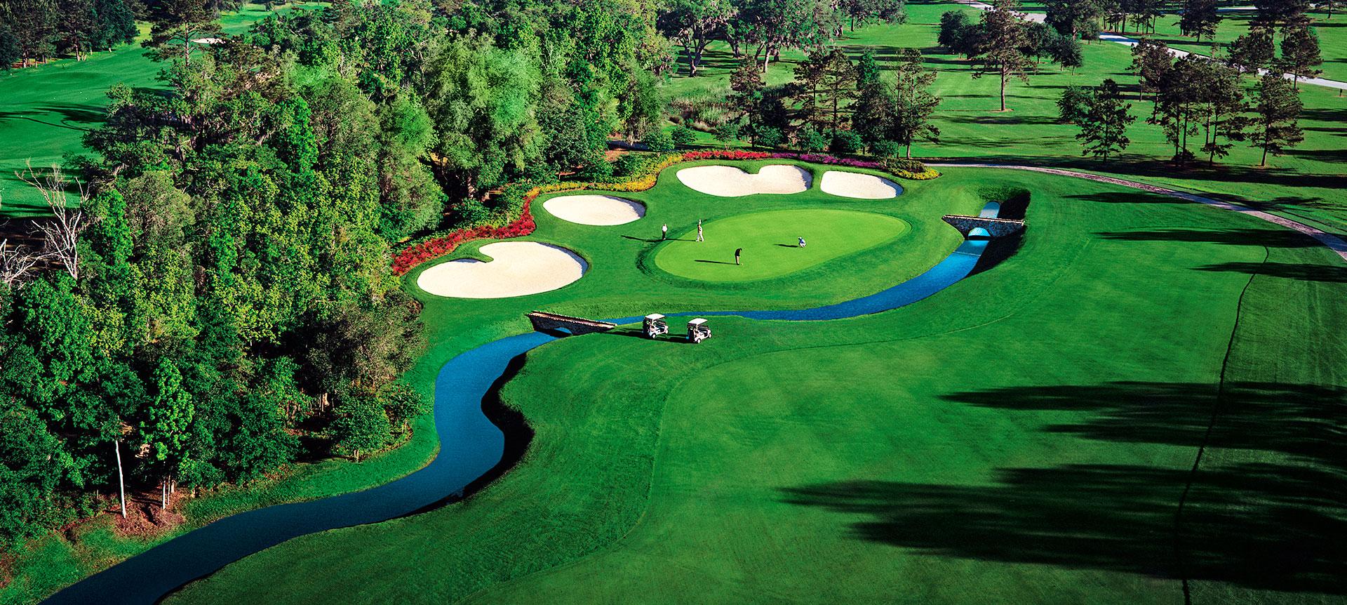 Golden Ocala Golf Club