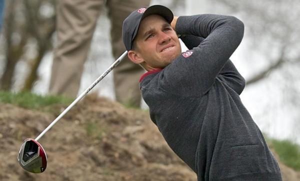 Patrick Rodgers (Michael Weinstein photo )