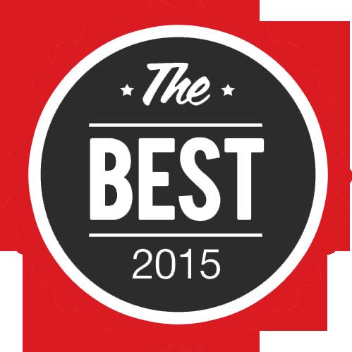Best Of 2015 – Sierra Nevada Area