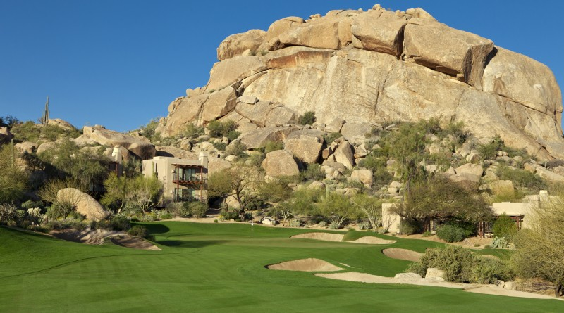 Boulders Golf Cal Golf News