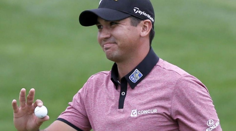 Jason Day defends Farmers title