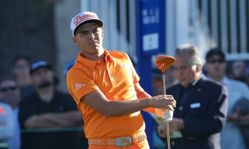 Flawless Fowler Leads Honda By 1 Shot Californiagolf