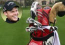 What's In The Bag – Danny Willett