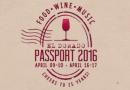 El Dorado Passport 2016