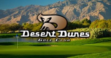 64% OFF Desert Dunes Golf Club