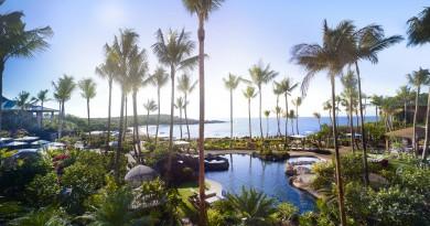 PARADISE FOUND: Three Days on Lanai