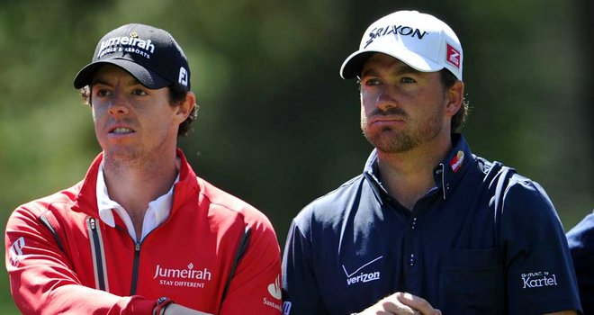 Rory, G-Mac won't play for Ireland in Rio