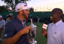 Interview With The 2016 US Open Champion