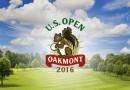 U.S. Open 2016: Date, times, TV schedule, pairings