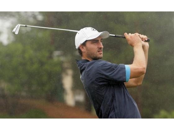 David Gazzolo wins Cal State Open