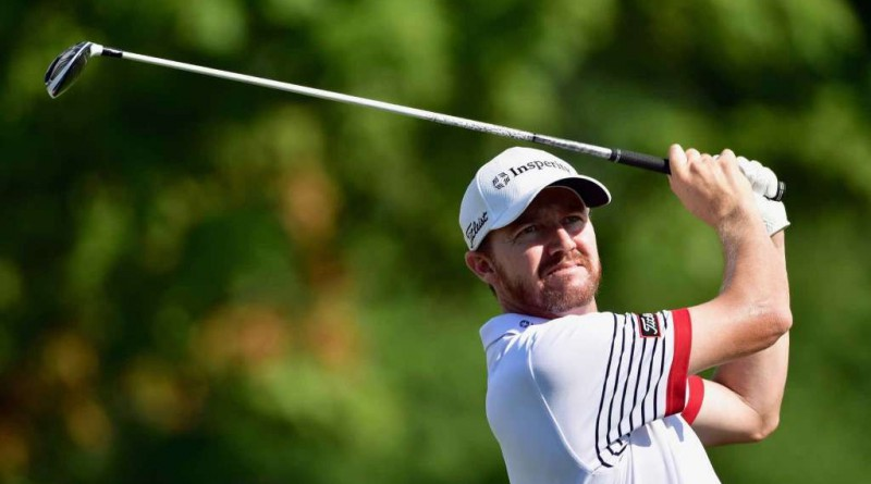 Jimmy Walker tied for PGA lead
