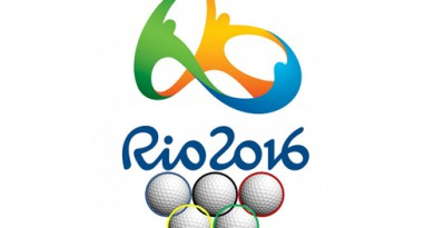 OLYMPIC GOLF – The Run To (Or From) Rio