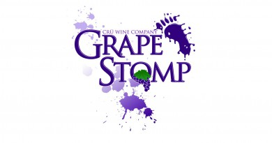Good Old-Fashioned Grape Stomping – August 13 and 27