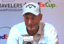 Jim Furyk's comments on shooting 58