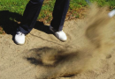 Out of the sand with Gene Sarazen