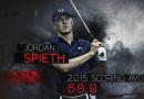 Sport Science: Jordan Spieth's Putting