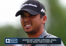 Jason Day signs with Nike for $10 million a year
