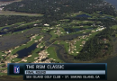 Monday's playoff finish at The RSM Classic
