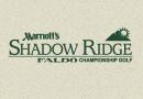 64% OFF Marriott's Shadow Ridge  Golf Club