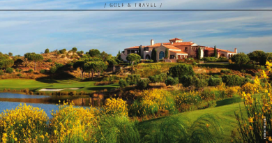 Monte Rei Golf and Country Club