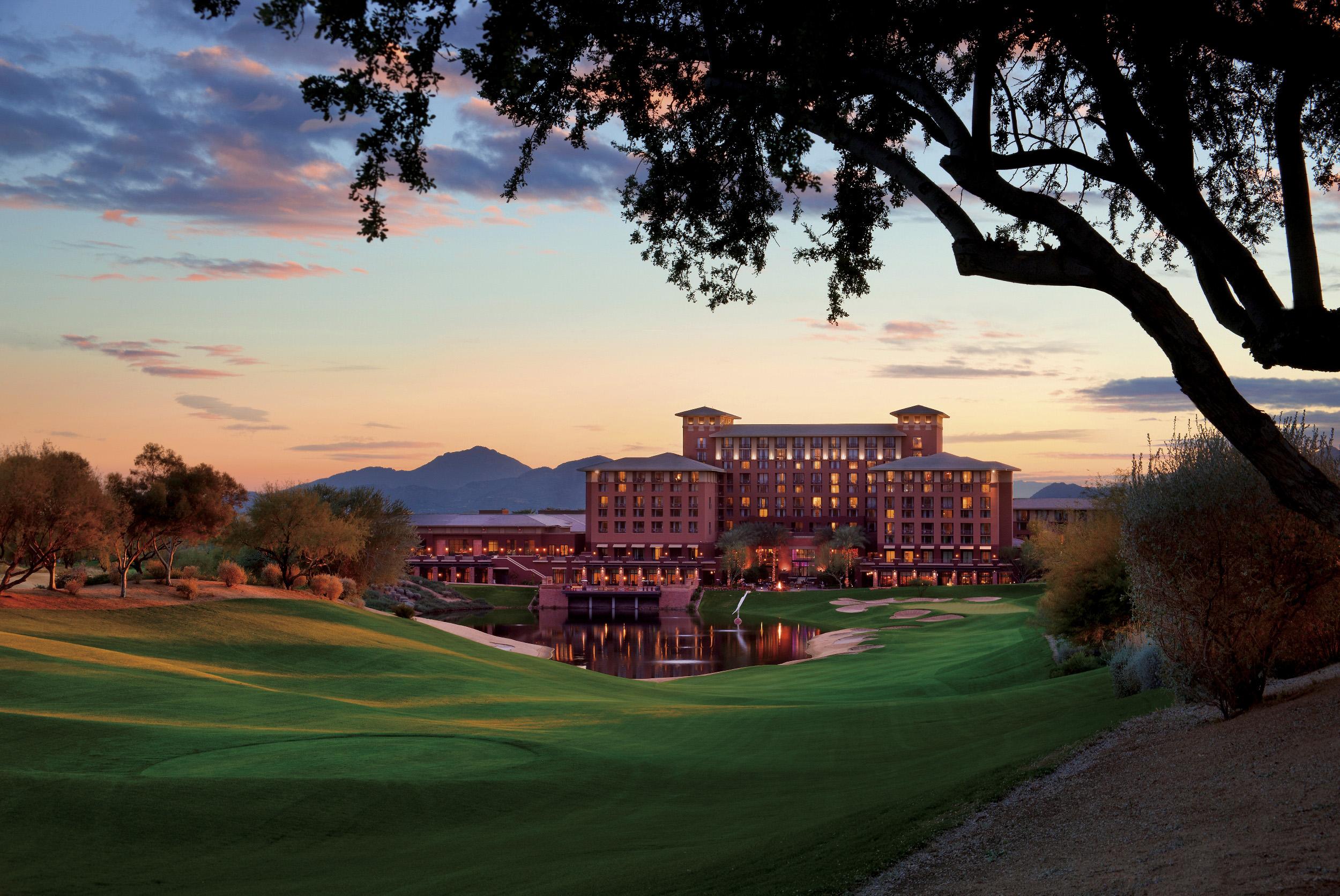 Westin Kierland Golf Club  - Scottsdale, AZ