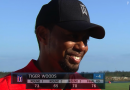 Tiger's comments on comeback