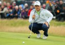 Jordan Spieth putting tweak works wonders