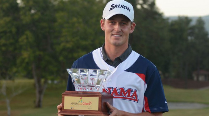 Putnam wins on Web.com Tour in Panama playoff