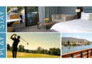 51% OFF Stay at Lakehouse Hotel & Resort – Golf at St. Mark GC