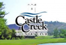 50% OFF Castle Creek Country Club