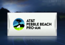 Best shots of Jordan Spieth at AT&T Pebble Beach Pro-Am 2017