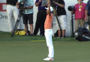 Video Recap of Sunday's action at the Honda Classic