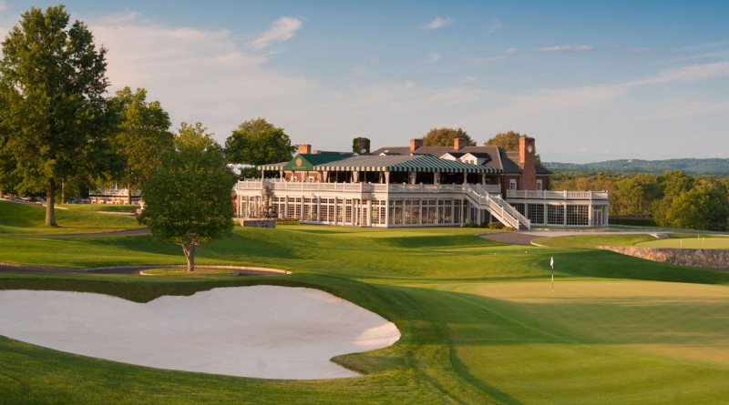 Trump National Golf Club--Bedminster