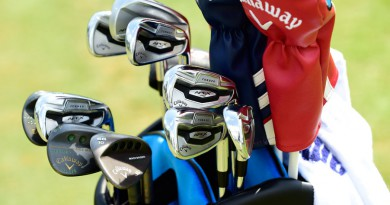 Marc Leishman – What's in the bag