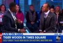 Tiger Woods full interview on Good Morning America