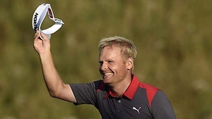 No. 62 Kjeldsen in Round of 16 in WGC-Match Play