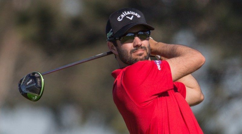 Adam Hadwin 2 (Michael Weinstein photo)