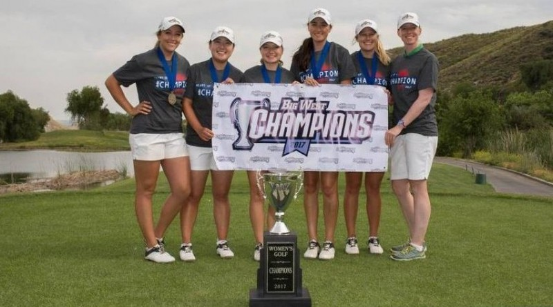 Cal Poly wins Big West golf title
