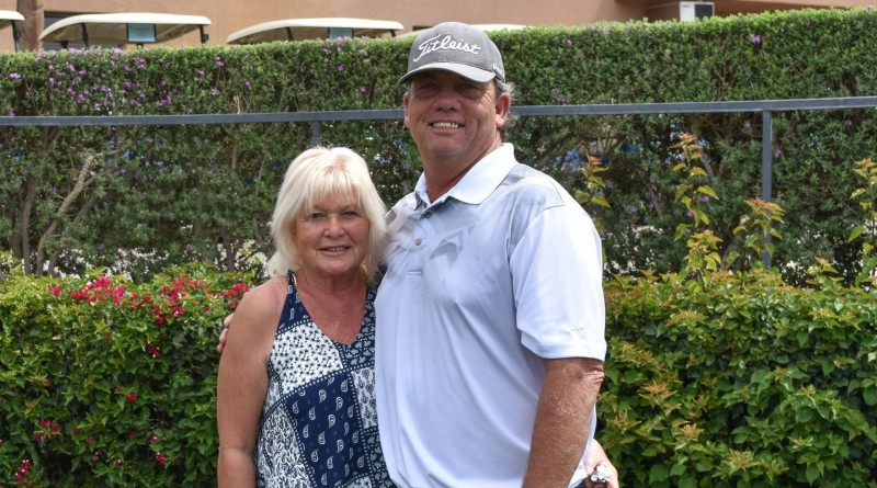Diane Cooper, Paul Holtby