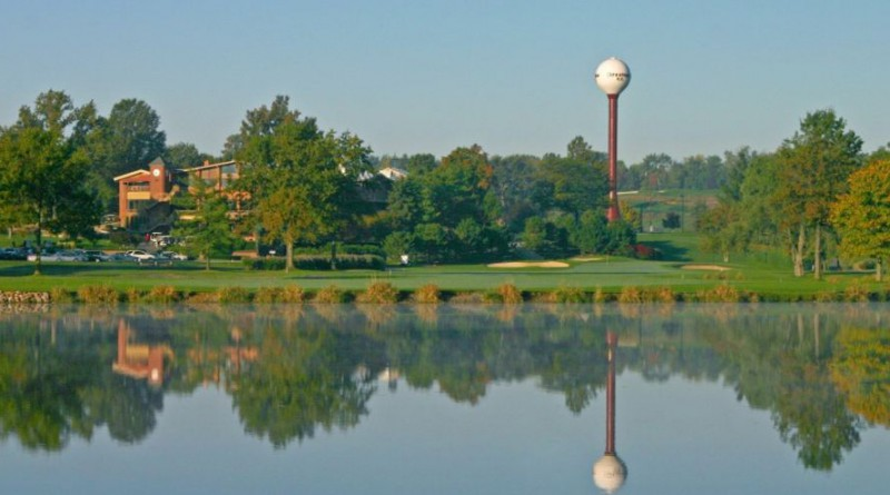 Firestone Country Club, South Course