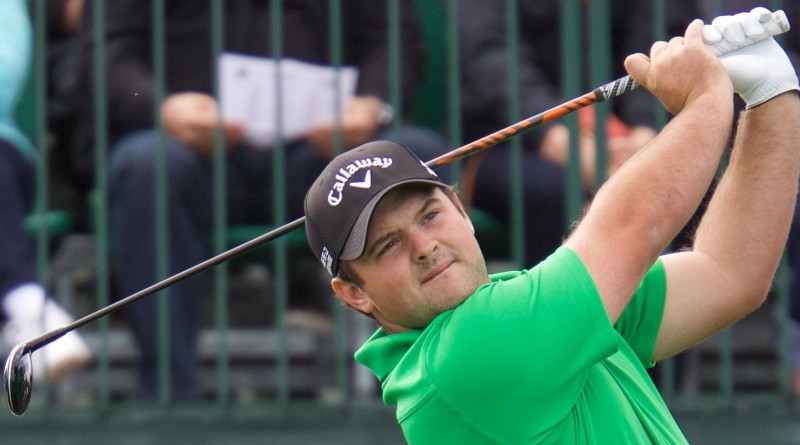 Patrick Reed (Michael Weinstein photo)