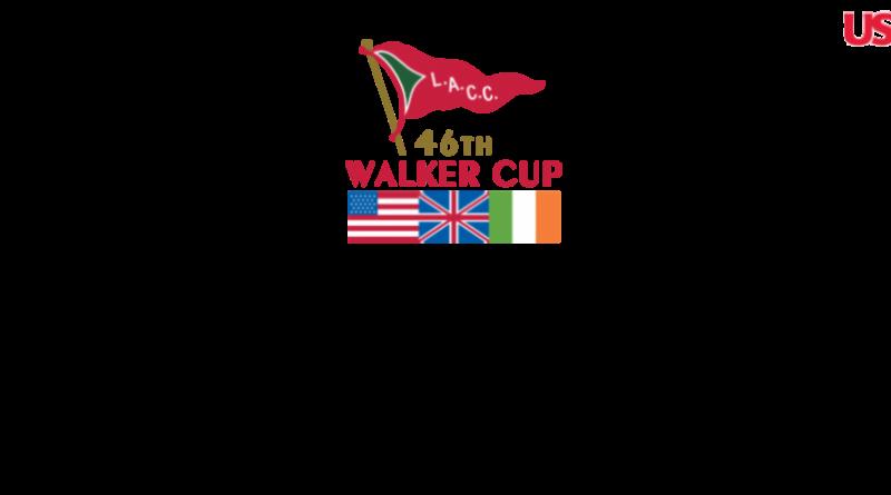 46th Walker Cup