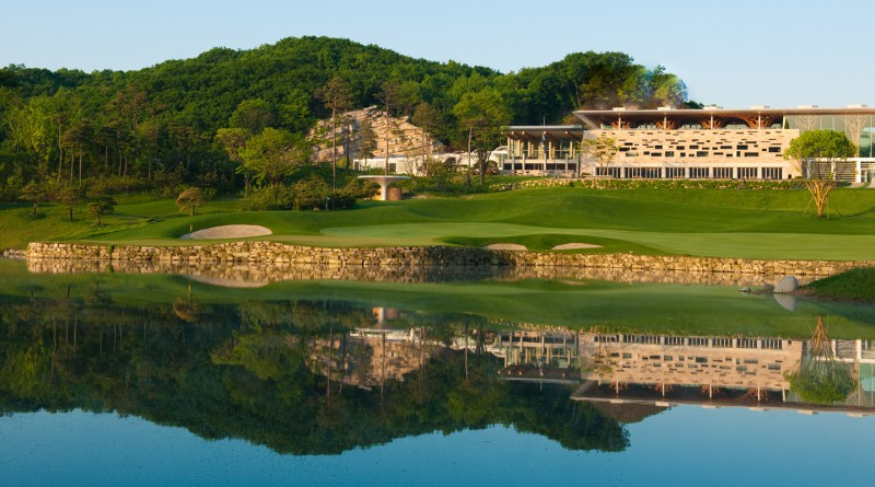 PGA Tour holds first event in South Korea