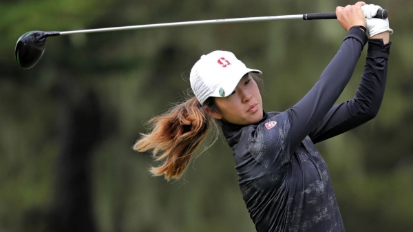 Andrea Lee (Stanford)