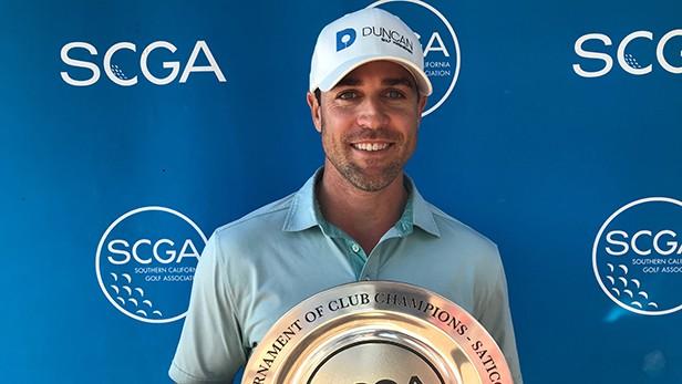 Torey Edwards wins SCGA Tournament of Champions