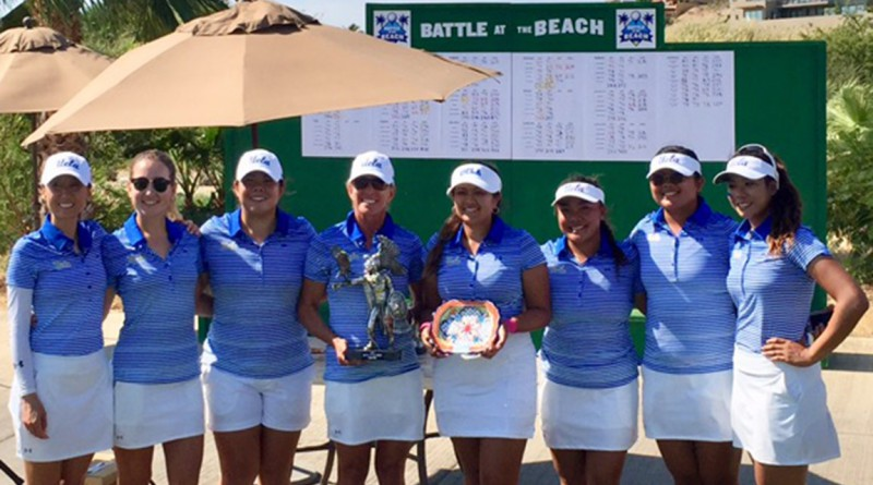 Vu, top-ranked UCLA Win in Mexico