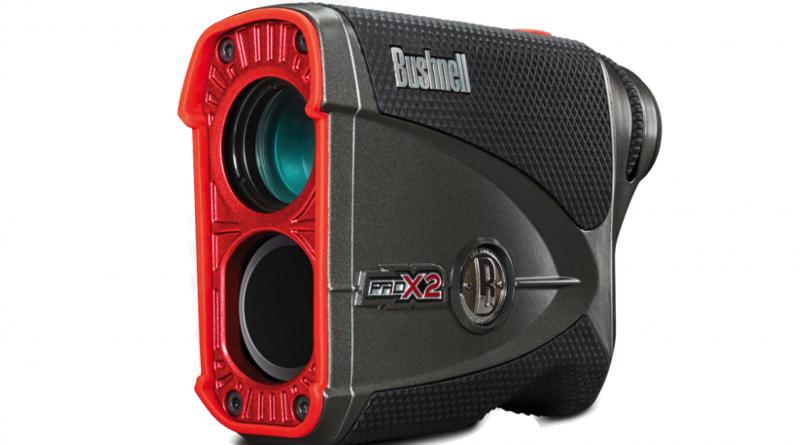 Bushnell ProX2 Laser Rangefinder